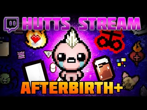 Eden Run (Polling) - Hutts Streams Afterbirth+
