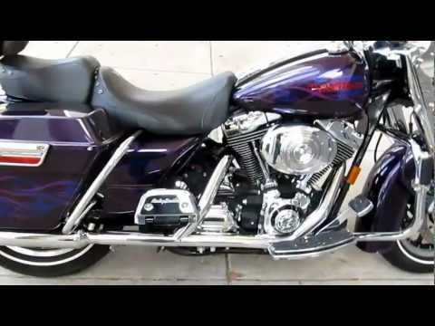 New Softail Motorcycles For Sale Minneapolis Mn >> Harley Fireman Roadking Rine Hart True Dual Exhaust For... | Doovi