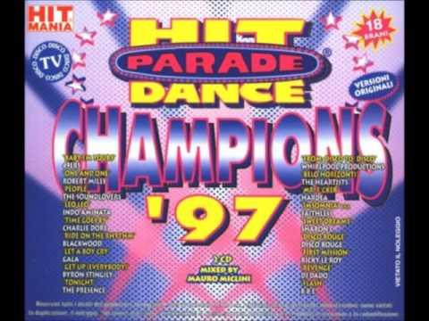 Hit Parade Dance Champions '97