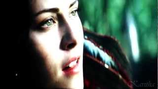 snow white and the huntsman - we found love in a hopless place - (slow version)