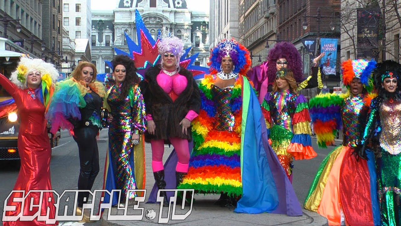 Philadelphia Opens 2015 With Annual Mummers' Parade - Fox Nation