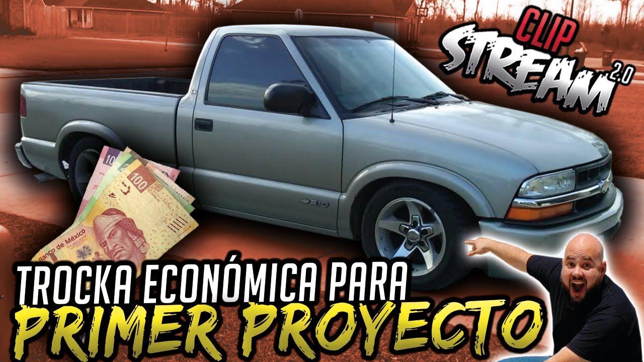 #Trocka Para (Primer Proyecto) // Challenger v6 o ser #Vagueto Para Siempre??// Tips de #Pro