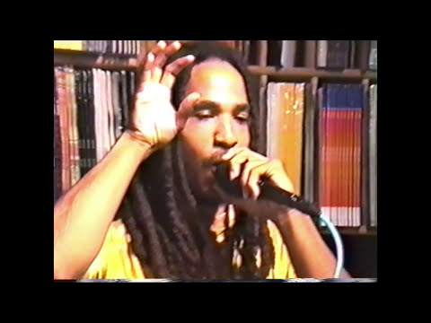 2mex & Hymnal Live 10-17-1998