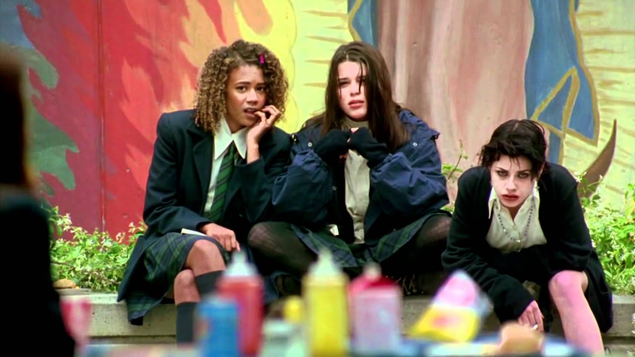 "The Craft ""They Are Witches!"""