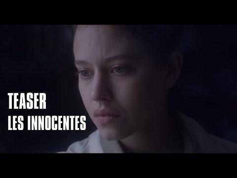 Les innocentes, un film d'Anne Fontaine avec Lou de Laâge