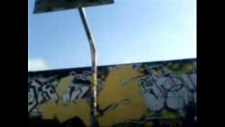 Graffiti jm