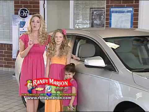 Buick Month at Randy Marion Chevrolet Buick - YouTube