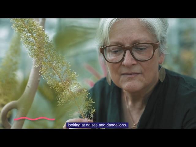 Dawn Bazely - Ecologist