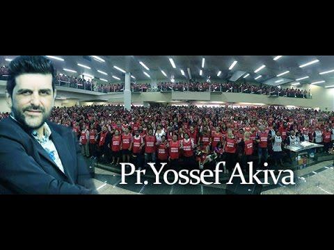 O Homem Chamado Simão, o Cirineu - Pastor Yossef Akiva