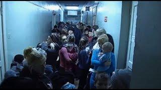 Слабонервным не смотреть. Ужасы детской поликлиники города Ржева