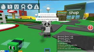 new Code [Codes]! Bee Swarm Simulator✨ becomes Panda with this Code😱😱😱 Roblox (expired)