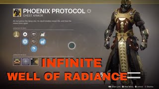 Destiny 2 Forsaken Exotic PHOENIX PROTOCOL Review