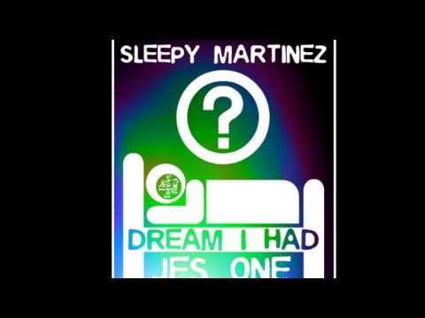 SLEEPY MARTINEZ - THE DREAM I HAD - feat. the WIZZARD - GROOVE SHOP - DJ JES ONE