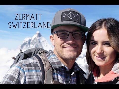 TRAVEL DIARIES| Zermatt Switzerland