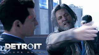 DegreeMurderBoy most recommended action packed mystery game Detroit become Human 5 hour livestream