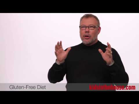 Pros and Cons of Gluten-Free Diet for Kids Alan Greene, MD