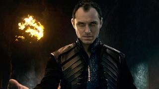 Rei Arthur: A Lenda da Espada - Trailer #2 HD Legendado [Charlie Hunnam, Jude Law]