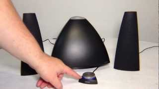 edifier Prisma e3350BT Bluetooth Audio Speakers Review