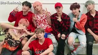 Taekook/Vkook   Music Bank   MCountdown   Best K-Music Awards Moments  