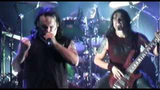 Blaze Bayley - Robot HD (The Night That Will Not Die DVD)