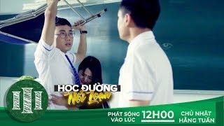 PHIM CẤP 3 - Phần 7 : Trailer 19   Phim Học Đường 2018   Ginô Tống, Kim Chi, Lục Anh