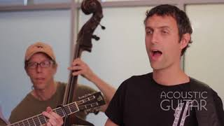 Hot Buttered Rum: Acoustic Guitar Sessions