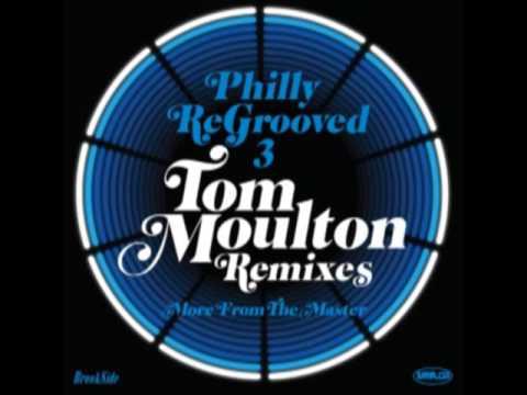 Marc Evans_The Way You Love Me_A Tom Moulton Remix 2013