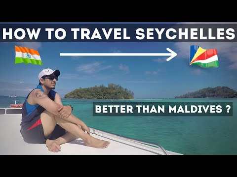 How To Travel Seychelles ? Is It better than Maldives ? Best