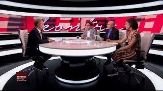 Egyenes Beszéd Kontra - Varju László (DK)