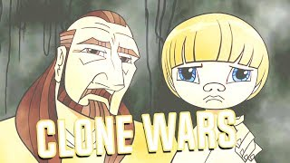 Do You Remember Star Wars Clone Wars (2003)?