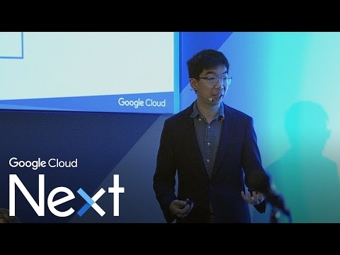Google on Google: How Google manages its own employees' devices (Google Cloud Next '17)