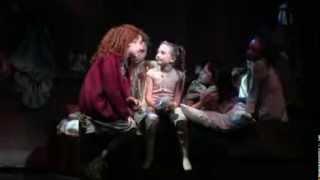 Maybe {Annie ~ Broadway, 2013} - Lilla Crawford