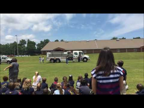 Pearl Haskew Elementary School, Irvington, Al Presents Leader in ...