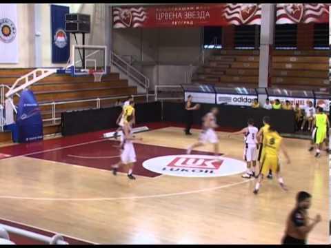 Nikola Drobnjak - game - yellow # 6
