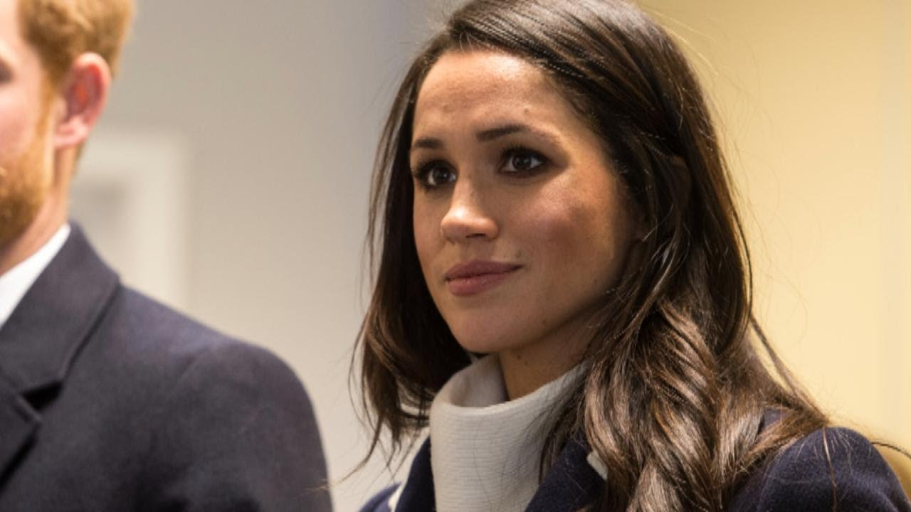 Prayers:  Meghan Markle Reveals She Had A Miscarriage [VIDEO]