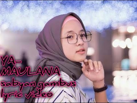 Download Lagu Nissa Sabyan Ya Maulana Karaoke Mp3