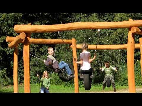 Cheap Outdoor Play Equipment For Children Diy