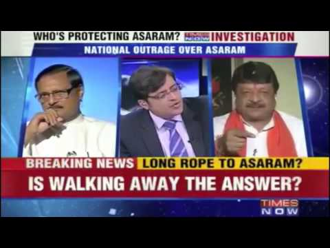 Arnab Goswami: 5 Kickass Newshour Debates That Ruled 9pm Indian TV News