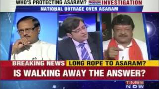 Arnab Goswami: 5 Kickass Newshour Debates That Ruled 9pm Indian TV News