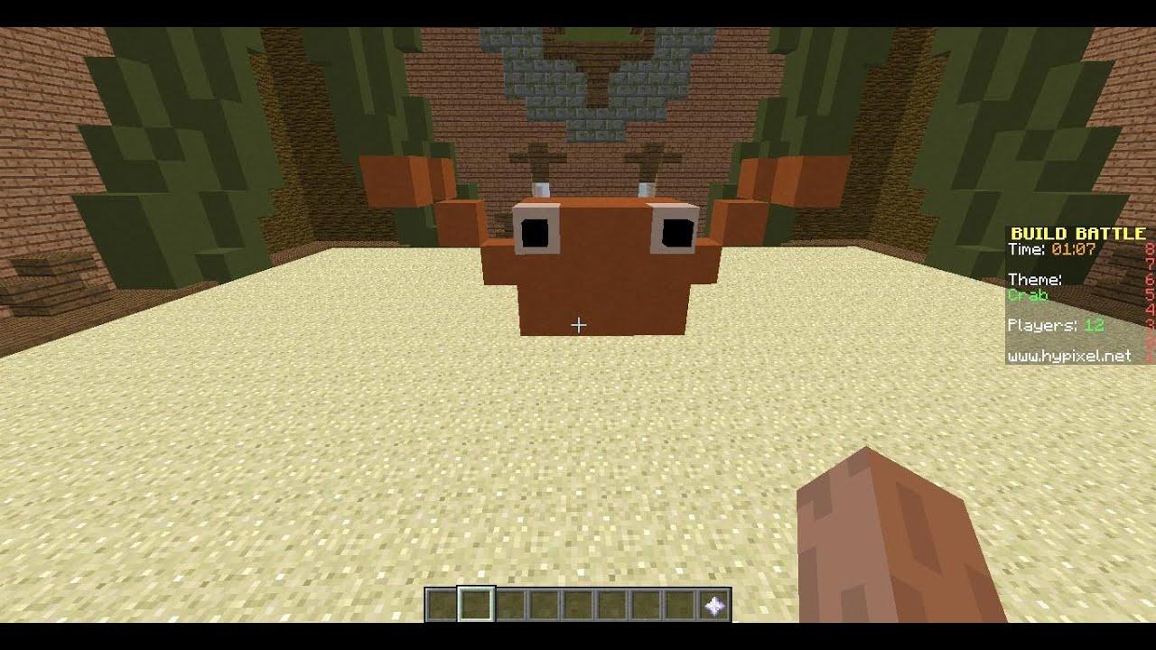 How To Build Minecraft Shark