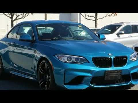 used-2017-bmw-m2-baltimore-md-woodlawn,-md-#400606a