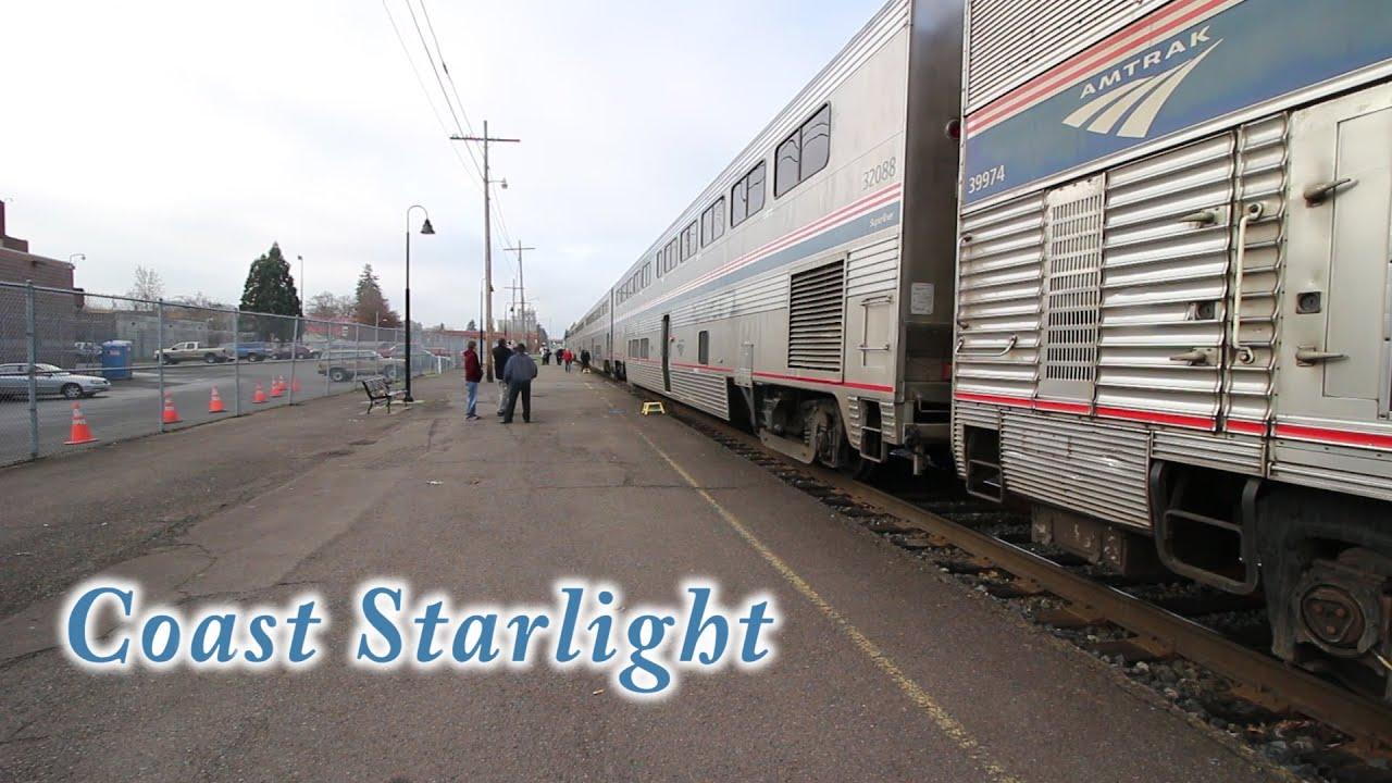Amtrak La To San Francisco Travel Time
