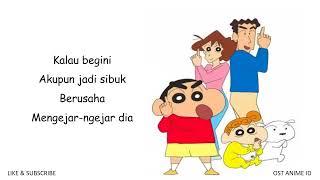 Download Mp3 Lagu Pembuka Crayon Shinchan Bahasa Indonesia By Ost Anime Id