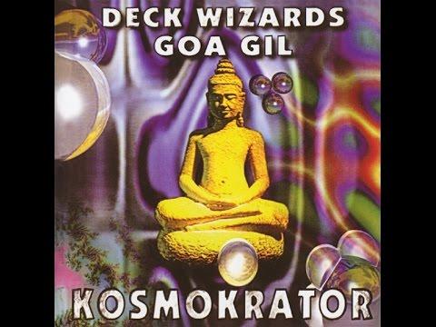 Music video Goa Gil - Kosmokrator