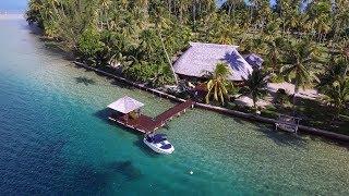 Motu Tiano | Tahiti, French Polynesia
