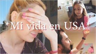 Un día muy triste... (24/03/15) | Vlogs diarios