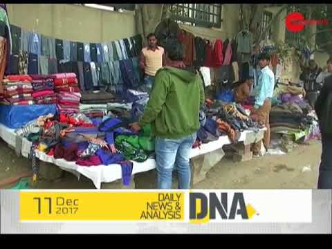 DNA Special Story: Battle against encroachment
