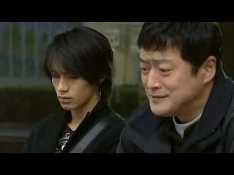 المسلسل الياباني - لتر واحد من الدموع - الحلقة 11 الحادية عشر والأخيرة motarjam