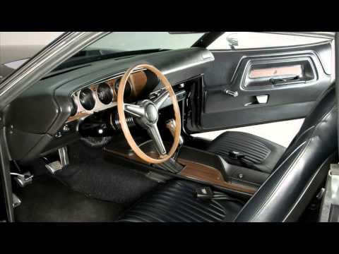 Dodge Challenger Interior Accessories Youtube