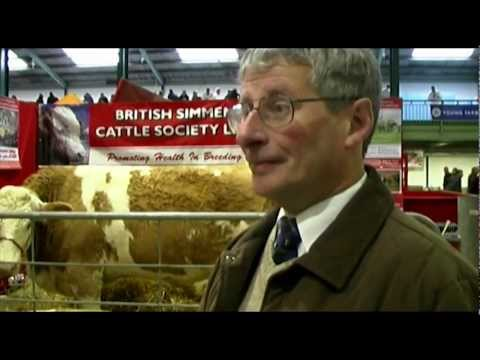 Farmers on Film - Britain - Farming, Food and Future Short Film